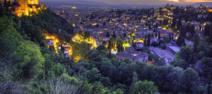 Andalusien urlaub online buchen geschenke - Geschenke buchen ...