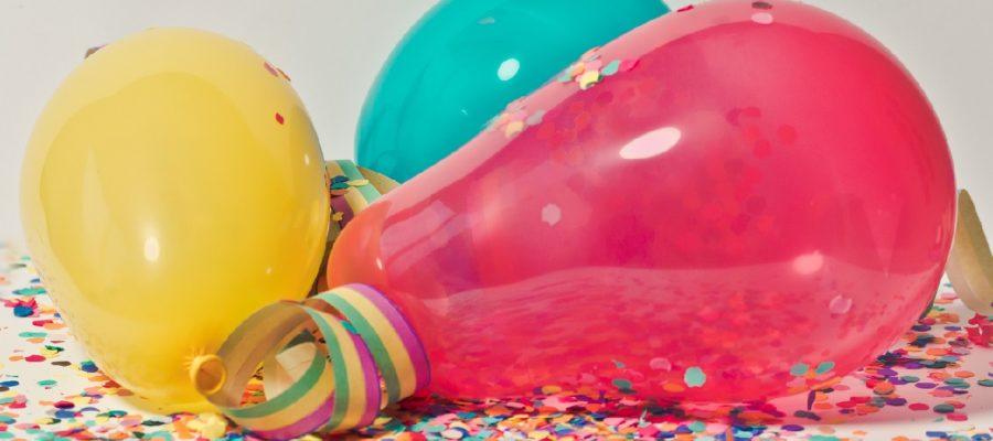 Überraschungsfest